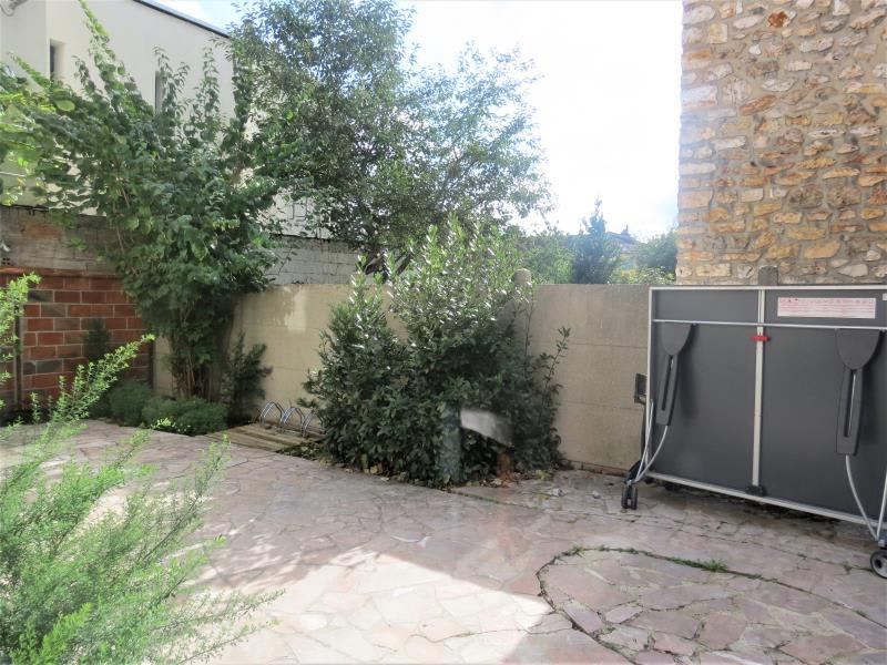 Vente maison / villa St leu la foret 520000€ - Photo 13