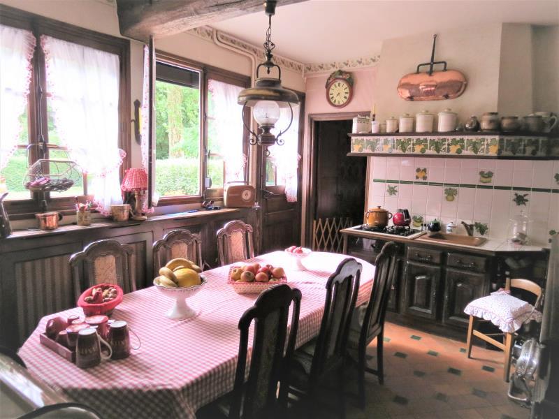 Vente maison / villa Gisors 1450000€ - Photo 11