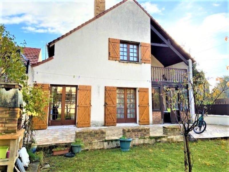 Vente maison / villa Taverny 453000€ - Photo 1