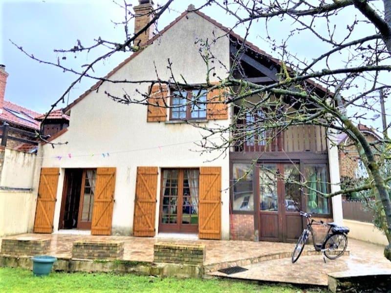 Vente maison / villa Taverny 453000€ - Photo 2