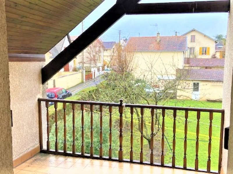Vente maison / villa Taverny 453000€ - Photo 15