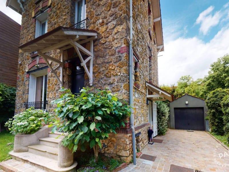 Vente maison / villa St leu la foret 760000€ - Photo 1