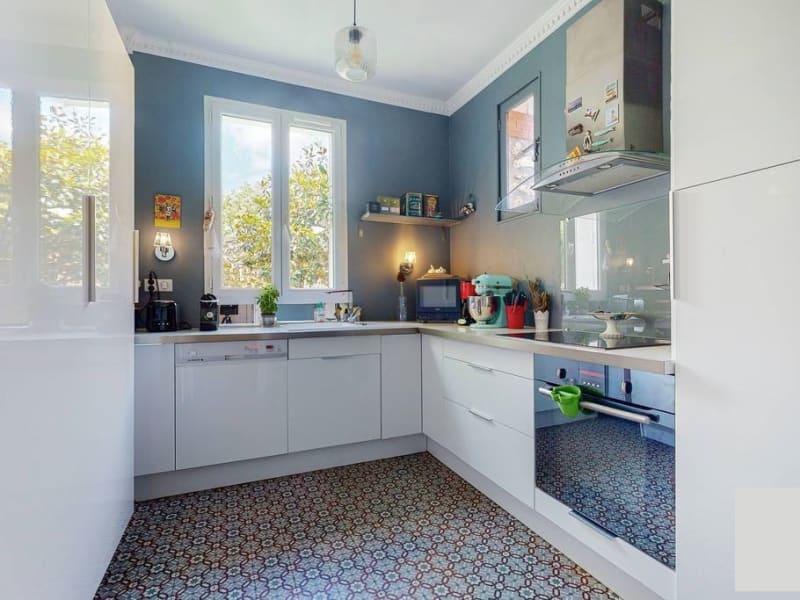 Vente maison / villa St leu la foret 760000€ - Photo 5