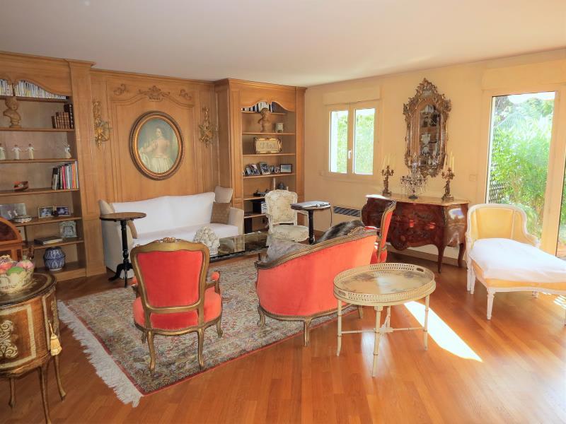 Vente appartement St leu la foret 549000€ - Photo 2