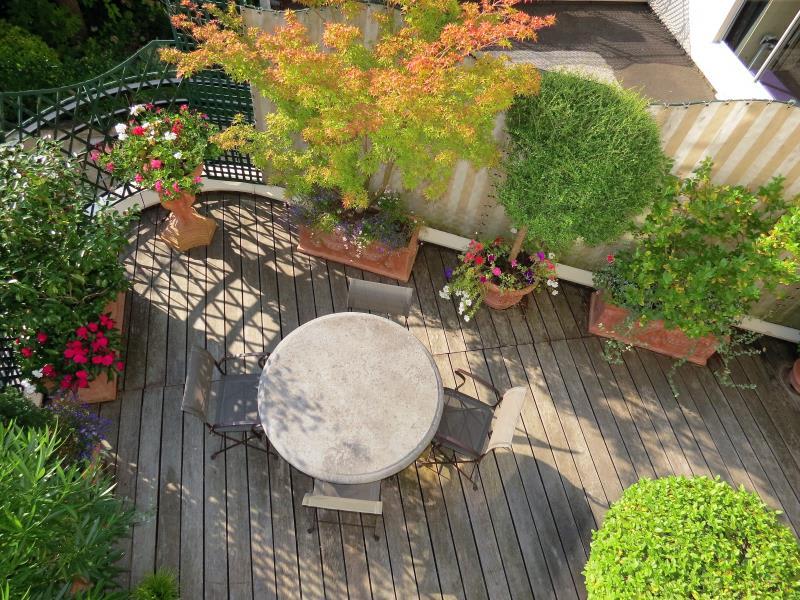 Vente appartement St leu la foret 549000€ - Photo 11
