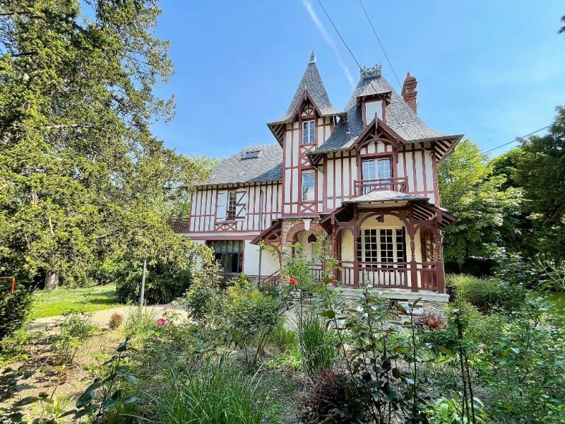 Vente de prestige maison / villa Eaubonne 1190000€ - Photo 1
