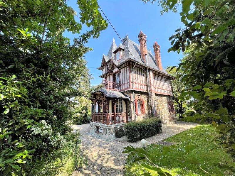 Vente de prestige maison / villa Eaubonne 1190000€ - Photo 2