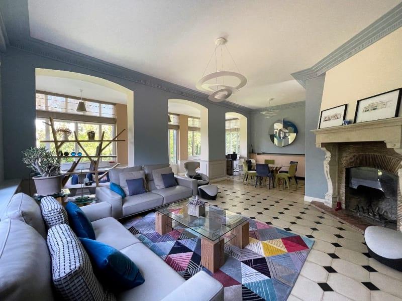 Vente de prestige maison / villa Eaubonne 1190000€ - Photo 3
