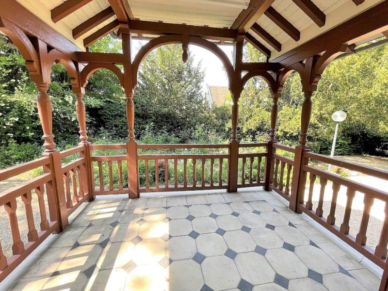 Vente de prestige maison / villa Eaubonne 1190000€ - Photo 7