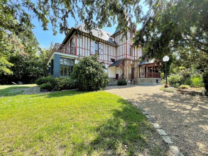 Vente de prestige maison / villa Eaubonne 1190000€ - Photo 18