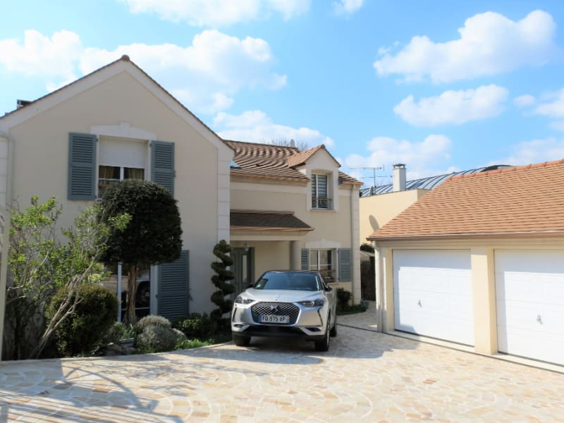 Vente maison / villa Margency 1190000€ - Photo 1