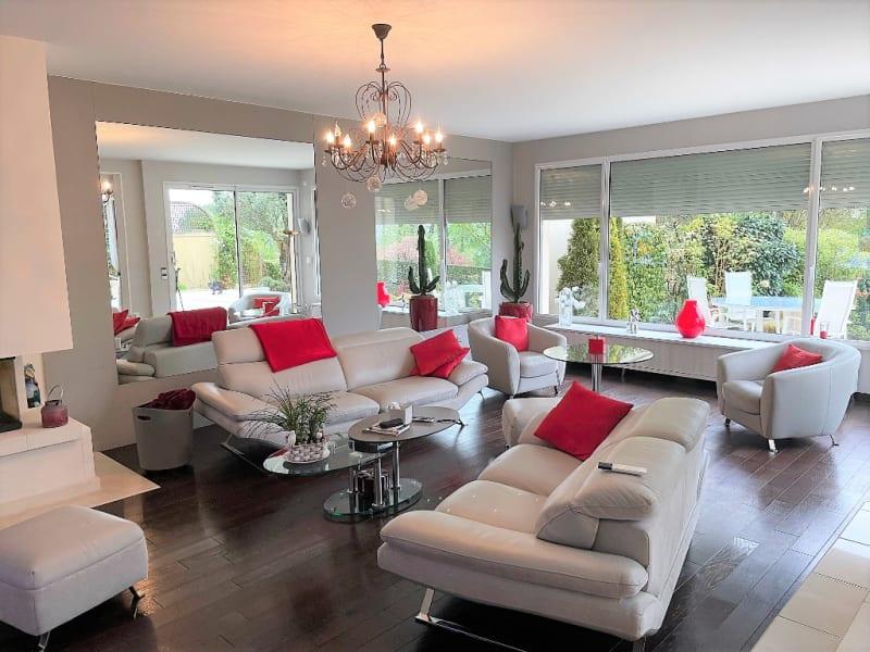Vente maison / villa Margency 1190000€ - Photo 3