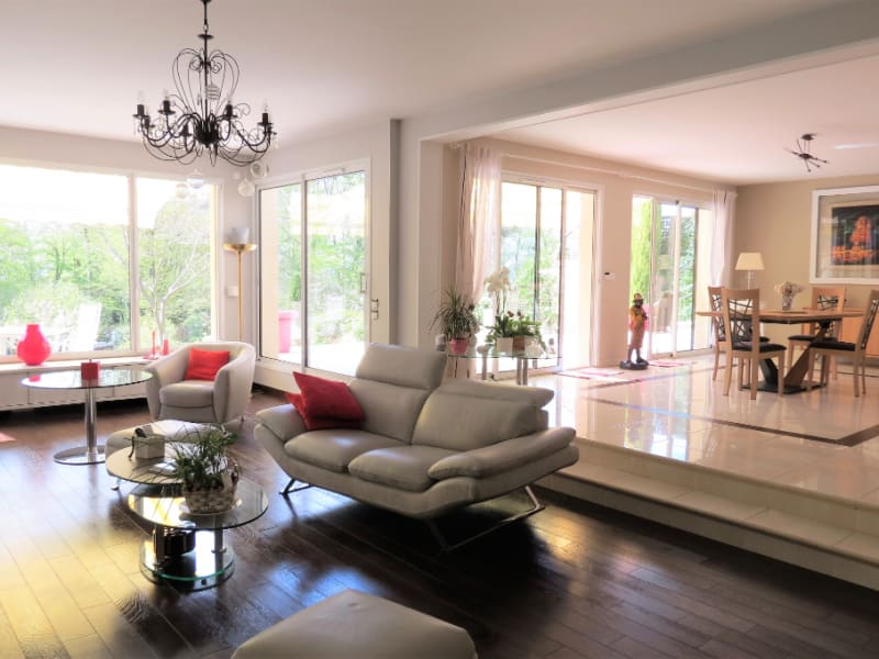 Vente maison / villa Margency 1190000€ - Photo 4