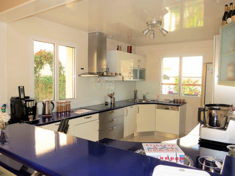 Vente maison / villa Margency 1190000€ - Photo 5