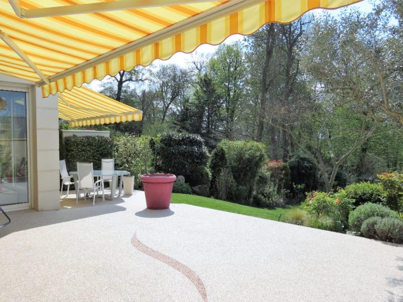 Vente maison / villa Margency 1190000€ - Photo 7