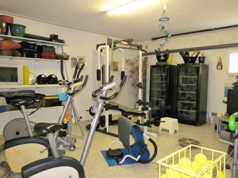 Vente maison / villa Margency 1190000€ - Photo 14