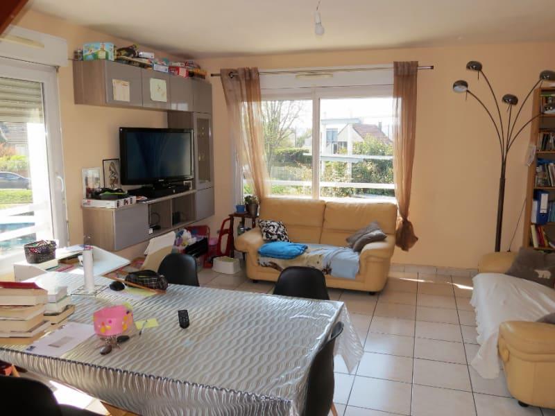 Vente appartement Saint leu la foret 232000€ - Photo 2