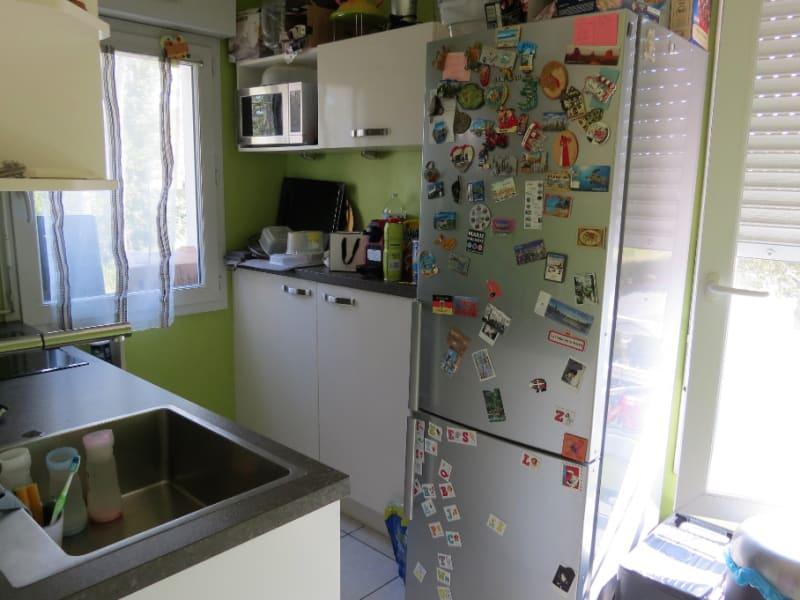 Vente appartement Saint leu la foret 232000€ - Photo 3