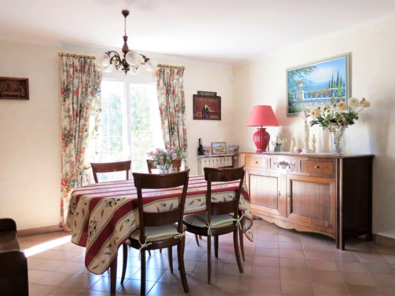 Vente maison / villa Saint leu la foret 525000€ - Photo 5