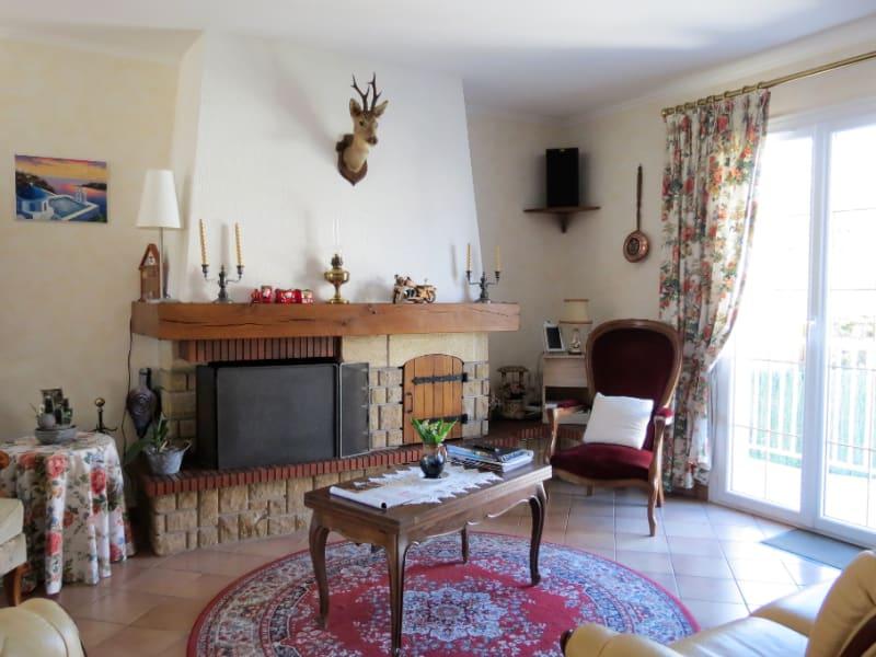 Vente maison / villa Saint leu la foret 525000€ - Photo 6