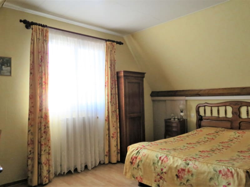 Vente maison / villa Saint leu la foret 525000€ - Photo 9