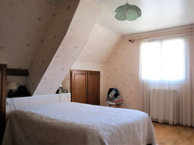 Vente maison / villa Saint leu la foret 525000€ - Photo 10