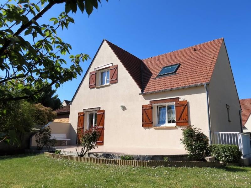 Vente maison / villa Saint leu la foret 525000€ - Photo 13