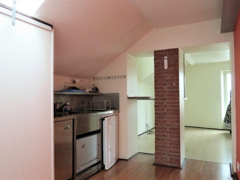 Vente appartement Saint leu la foret 145000€ - Photo 3
