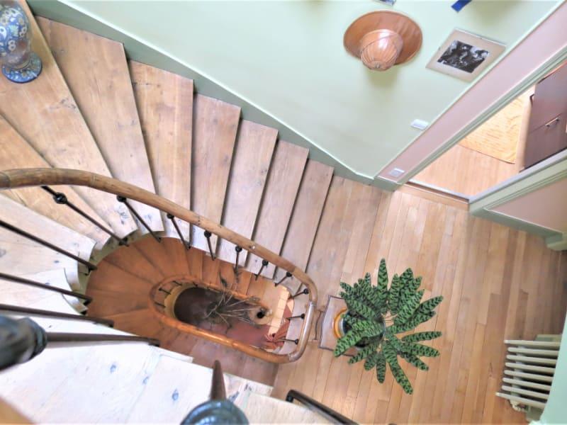 Vente maison / villa Frepillon 649000€ - Photo 8