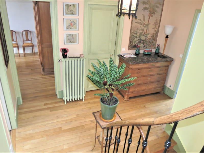 Vente maison / villa Frepillon 649000€ - Photo 9