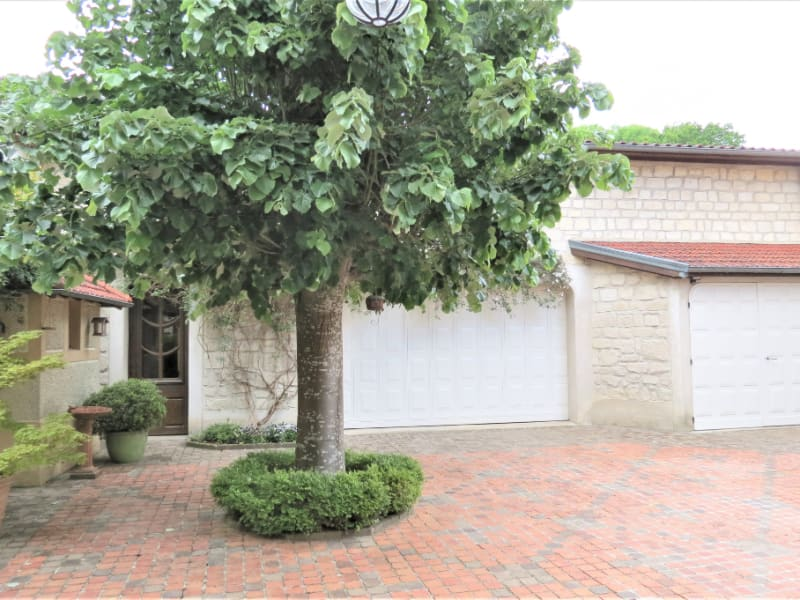 Vente maison / villa Frepillon 649000€ - Photo 16