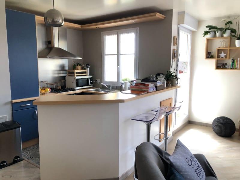 Vente appartement Le plessis bouchard 286000€ - Photo 3