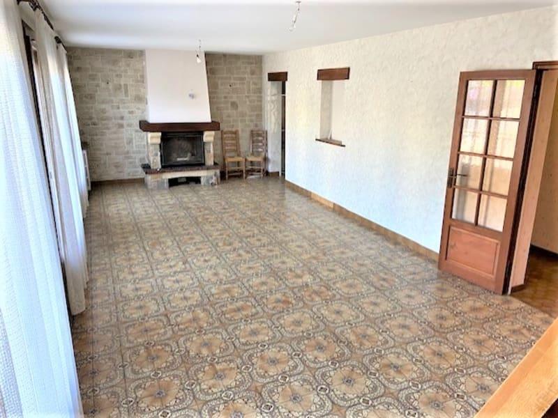 Vente maison / villa Domont 469000€ - Photo 2