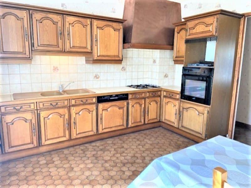Vente maison / villa Domont 469000€ - Photo 4