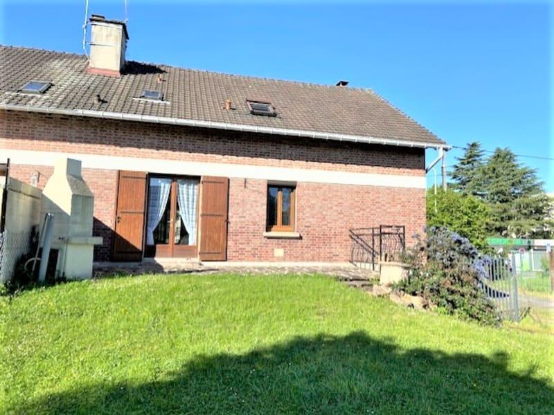 Vente maison / villa Domont 469000€ - Photo 11