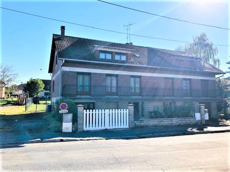 Vente maison / villa Domont 469000€ - Photo 12