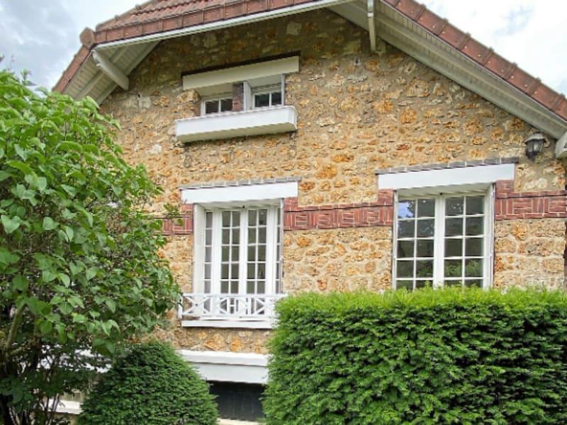 Vente maison / villa Saint leu la foret 765000€ - Photo 1
