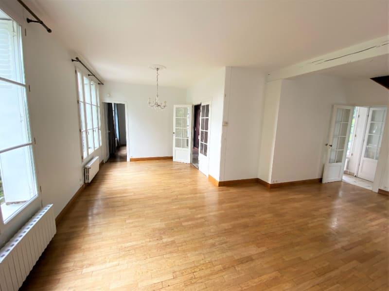 Vente maison / villa Saint leu la foret 765000€ - Photo 2