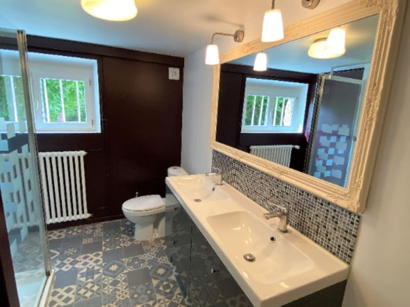 Vente maison / villa Saint leu la foret 765000€ - Photo 7