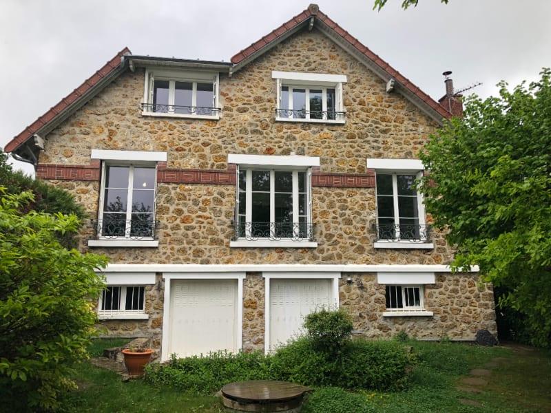 Vente maison / villa Saint leu la foret 765000€ - Photo 12