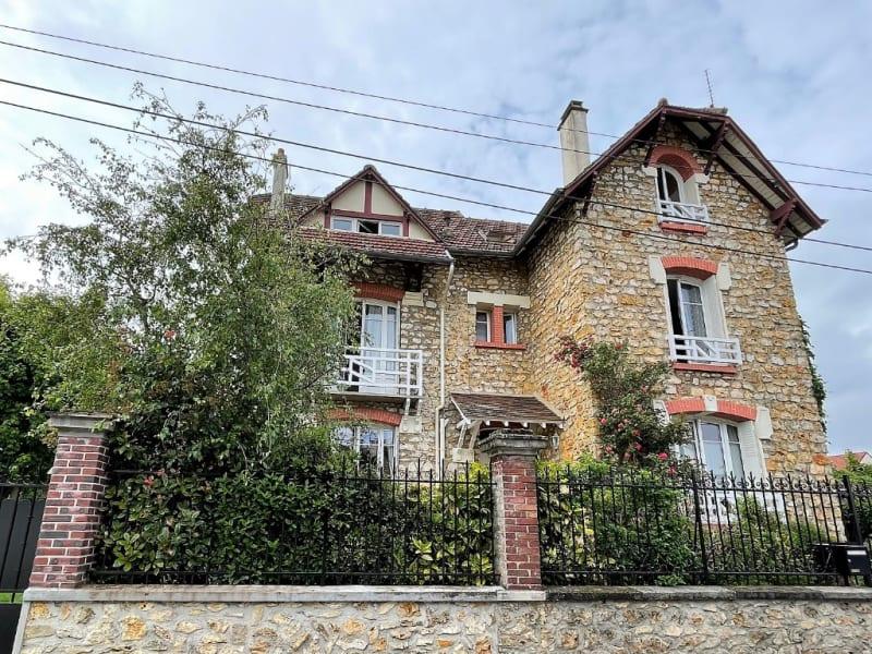 Vente maison / villa Saint leu la foret 795000€ - Photo 1