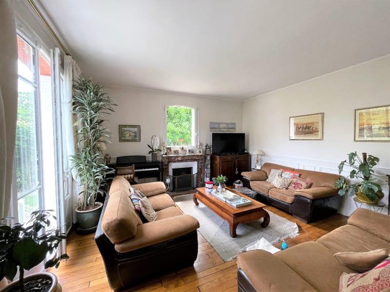 Vente maison / villa Saint leu la foret 795000€ - Photo 2