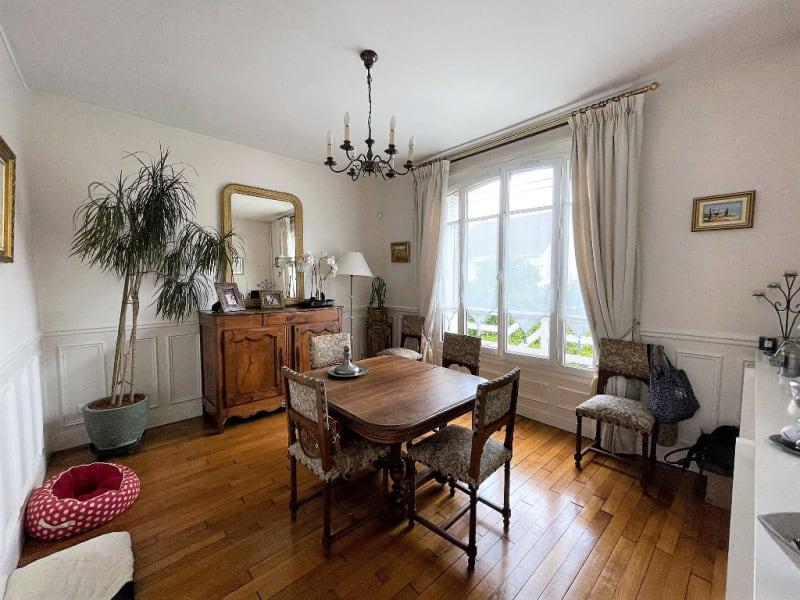 Vente maison / villa Saint leu la foret 795000€ - Photo 4