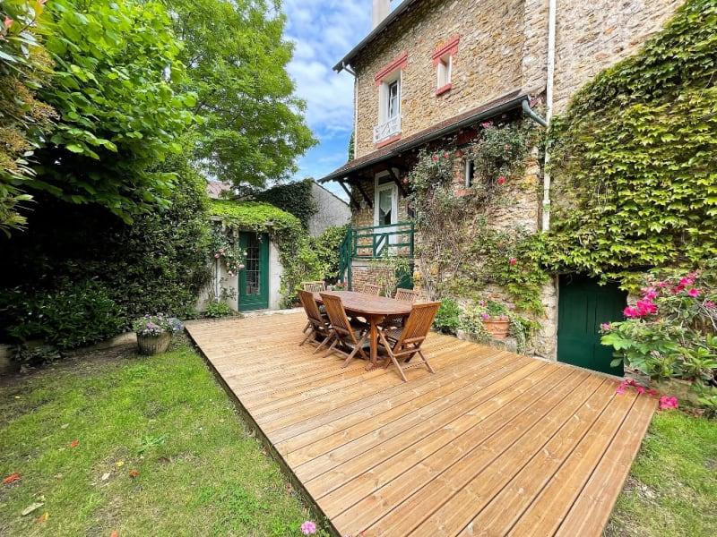 Vente maison / villa Saint leu la foret 795000€ - Photo 5