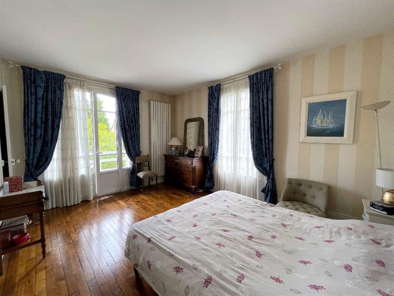 Vente maison / villa Saint leu la foret 795000€ - Photo 6