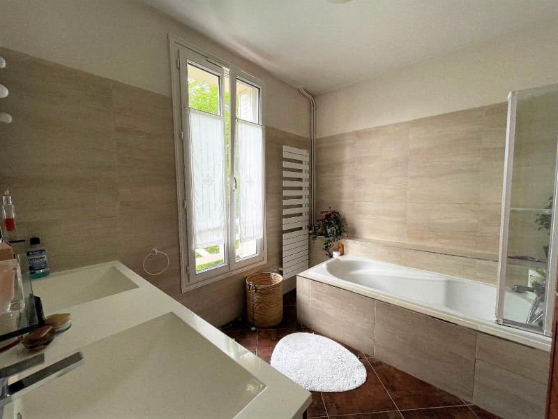 Vente maison / villa Saint leu la foret 795000€ - Photo 7