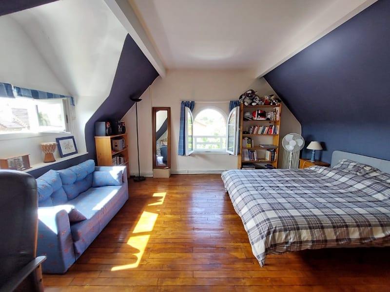 Vente maison / villa Saint leu la foret 795000€ - Photo 9