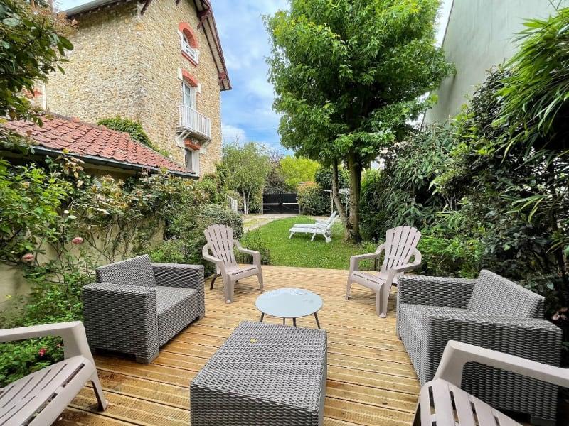 Vente maison / villa Saint leu la foret 795000€ - Photo 14