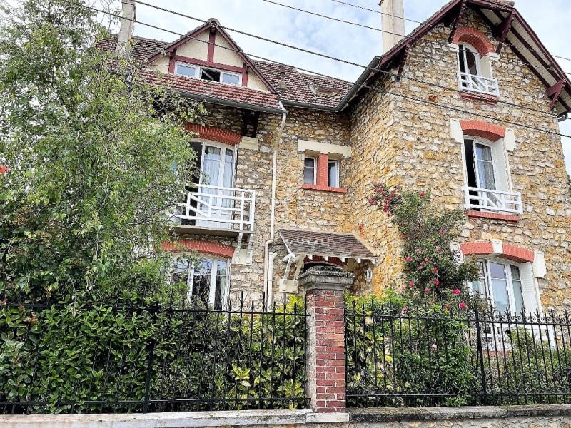 Vente maison / villa Saint leu la foret 795000€ - Photo 15