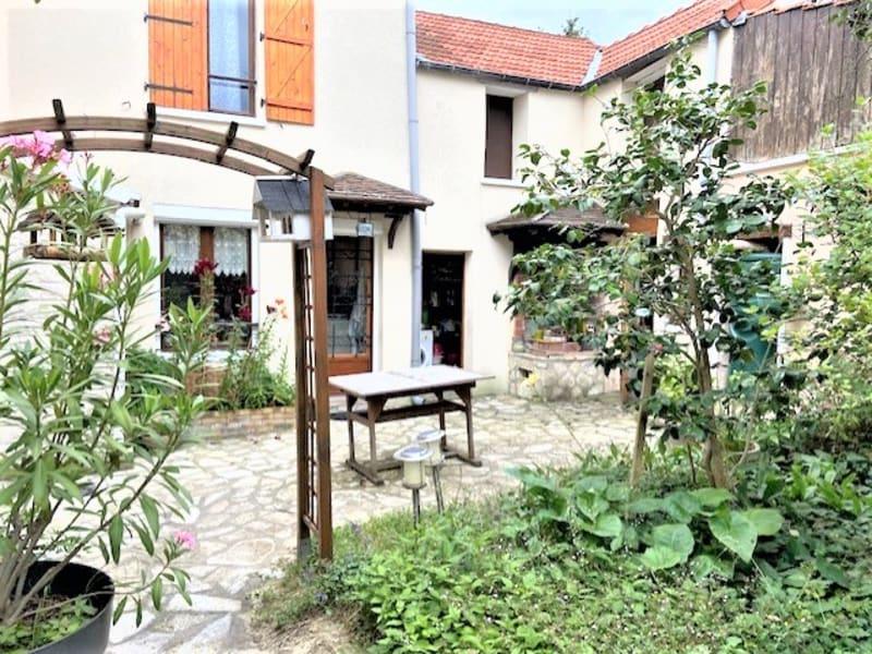 Vente maison / villa Saint leu la foret 359000€ - Photo 1